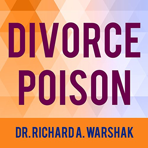 Divorce Poison cover art