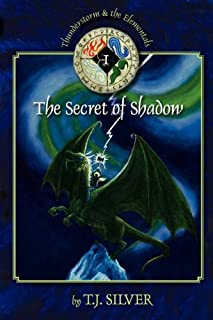 The Secret of Shadow: Book One