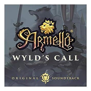Wyld's Call (Armello Original Soundtrack)