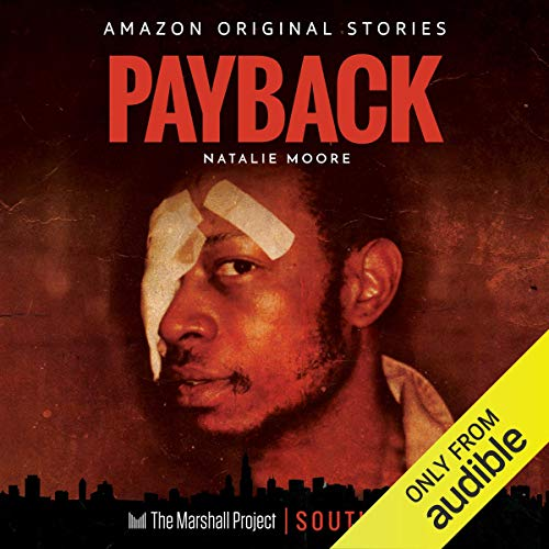 Payback (The Marshall Project) book cover