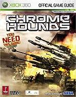 Chromehounds - Prima Official Game Guide de Bryan Stratton