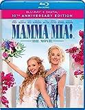 Mamma Mia: The Movie (2 Blu-Ray) [Edizione: Stati Uniti] [Italia] [Blu-ray]