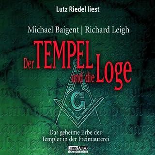Der Tempel und die Loge Titelbild