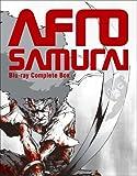 アフロサムライ Blu-ray コンプリート・ボックス