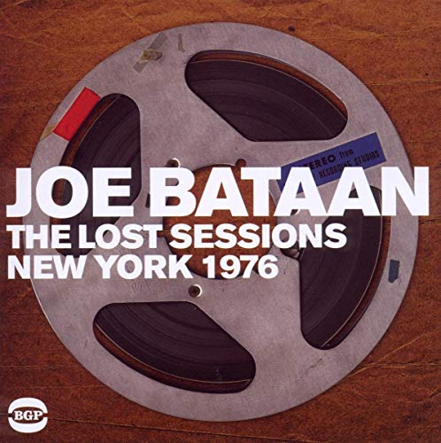 Lost Sessions: New York 1976