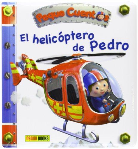 El Helicóptero De Pedro