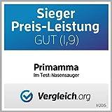 primamma 44300206 – Nasensauger, Apfelgrün - 2