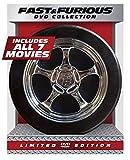 Fast & Furious 1-7 Collection (8 Dvd) [Edizione: Stati Uniti] [Italia]