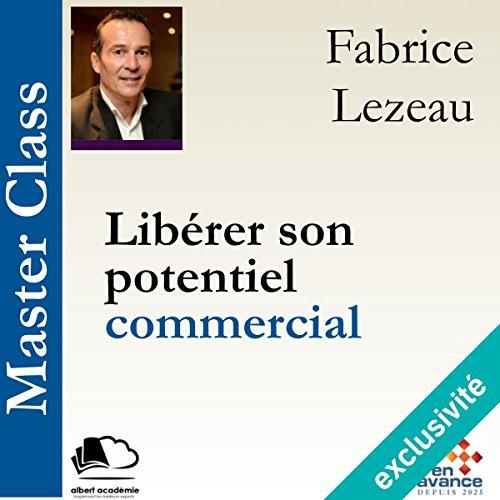 Libérer son potentiel commercial audiobook cover art
