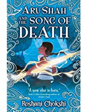 Aru Shah And The Song Of Death: A Pandava Novel Book 2 (Aru Shah 2)