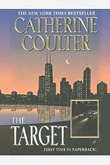 The Target (An FBI Thriller Book 3) Kindle Edition