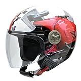 NZI - Casco per moto S