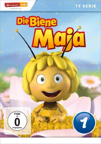 Die Biene Maja, Vol. 1