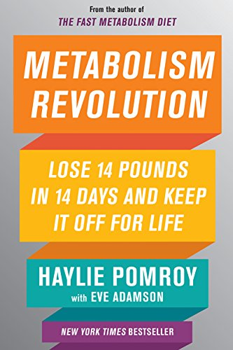 Metabolism Revolution: Lose 14 Pounds in 14 Days and Keep It Off for Life Nevada