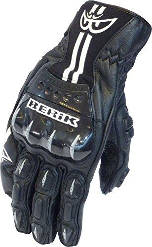 BERIK G-9144-BK Handschuh schwarz XXL