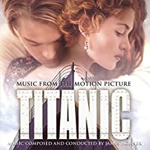 Titanic Music From the Motion Picture