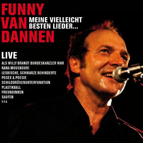 Als Willy Brandt Bundeskanzler War (Live)