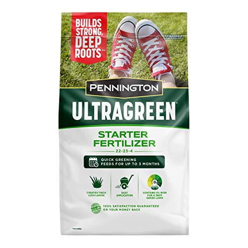 Pennington UltraGreen Starter Lawn Fertilizer
