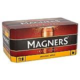 Magners irlandesa de sidra de Apple original de 15 x 440ml (Pack de 15x440m)