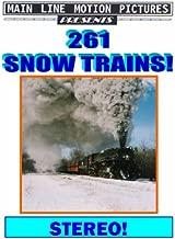 Milwaukee Road 261 Snow Trains [DVD] [2000]