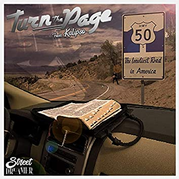 Turn The Page (feat. Kalipso)
