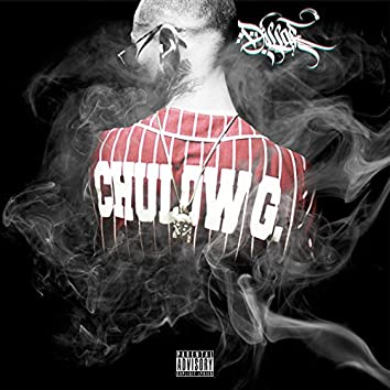 Inhalo Rap Exhalo Trap - EP