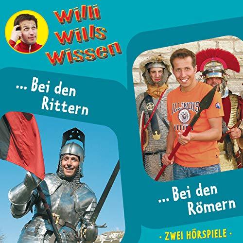 Bei den Rittern / Bei den Römern cover art
