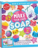 Product Image of the Make Your Own Soap (Klutz Activity Kit)