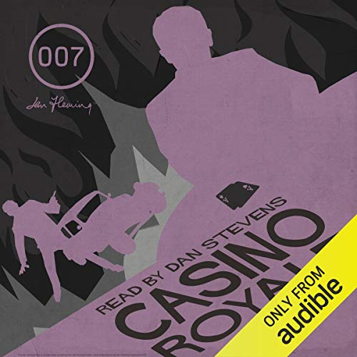 Casino Royale (with Interview)  By  cover art