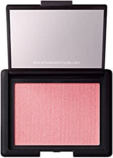 NARS Orgasm Blush - Peachy Pink with Golden Shimmer - Holiday Limited Edition - for All Skintones - Full Size 0.16 ounces 4.8 grams