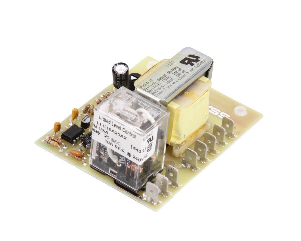 Jackson 6680-200-08-21 66802000821 Liquid Control Complete Free Shipping Level 230V Max 89% OFF 50