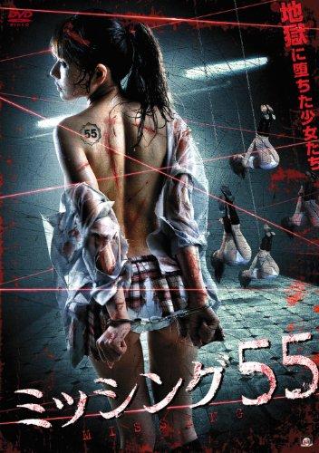 『ミッシング55 [DVD]』のトップ画像