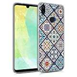 kwmobile Xiaomi Redmi Note 7 / Note 7 PRO Cover - Back Case per Xiaomi Redmi Note 7 / Note 7...