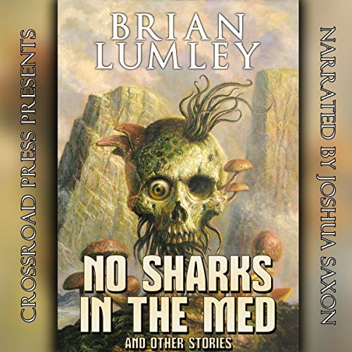 Couverture de No Sharks in the Med and Other Stories