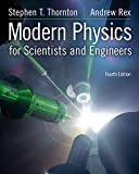 Modern Physics for Scientists and Engineers, 4th Edition