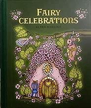 Fairy Celebrations - Hardcover 2019