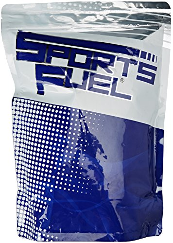My Sports Fuel 1 kg Rich Vanilla Whey Matrix Protein Powder