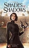 Shades of magic, tome 2 : Shades of Shadows par Schwab