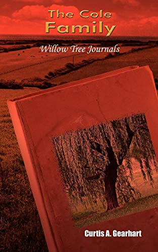 The Cole Family: Willow Tree Journals