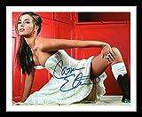 Carmen Electra Autogramme Signiert Und Gerahmt Foto