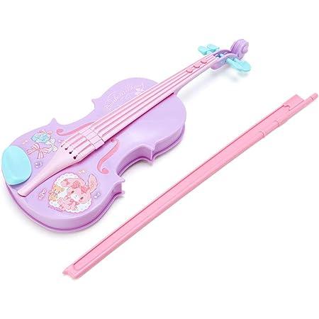 サンリオ(SANRIO) ぼんぼんりぼん トイバイオリン