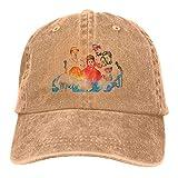 shenguang Ma-riah-ca-Rey Unisex Flex-fit Sombrero Hip Hop Gorra de béisbol Sombrero para el Sol Gorra para Exteriores