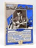 CANCIONERO 16?. Bonet De San Pedro. Melodías Ediciones Columbia. Bistagne, Circa 1950. Oferta