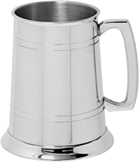 personalized pewter beer stein