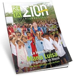 Combo 2. Edición 12 y 13 de la Revista Zion más Aventuras de Ivy 5