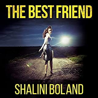 The Best Friend cover art
