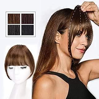 Best fringe bangs wig Reviews