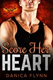 Score Her Heart: A Marriage of Convenience Hockey Romance (Philadelphia Bulldogs Book 2)
