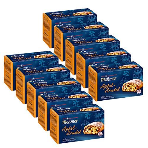 Meßmer Apfelstrudel 10er Pack