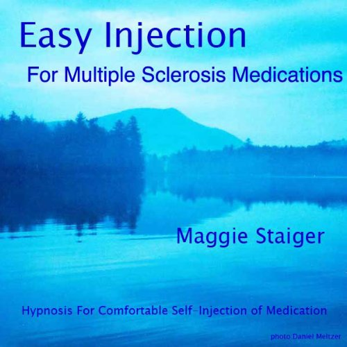 Easy Injection for Multiple Sclerosis Medications cover art